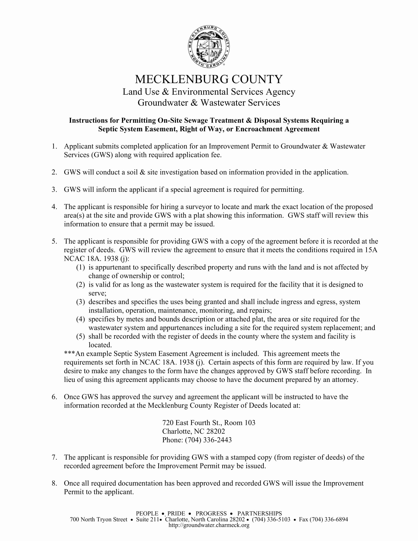 Driveway Easement Agreement Beautiful 10 Easement Agreement Contract forms Pdf
