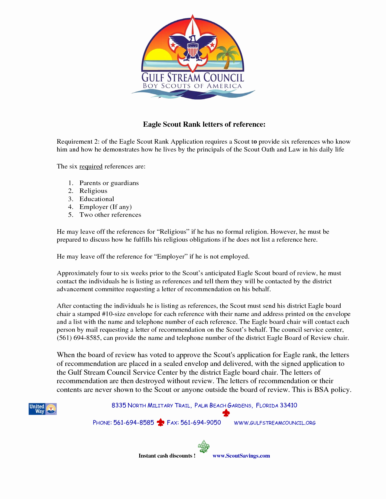 Eagle Letter Of Ambition Example Luxury Letter Re Mendation for Eagle Scout From Parent