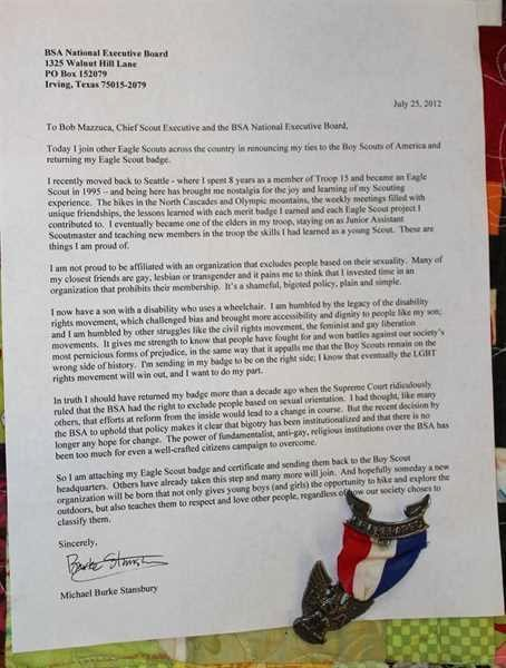 Eagle Scout Letter Of Ambition Example Fresh Eagle Scout Letter Ambition Eletter Co