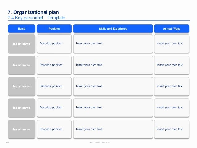 Ecommerce Business Plan Template Best Of Example Of A E Merce Business Plan