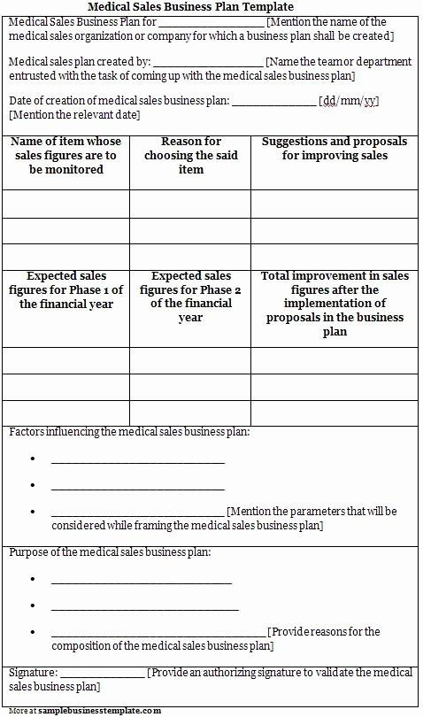 Ecommerce Business Plan Template Elegant Business Plan Templates