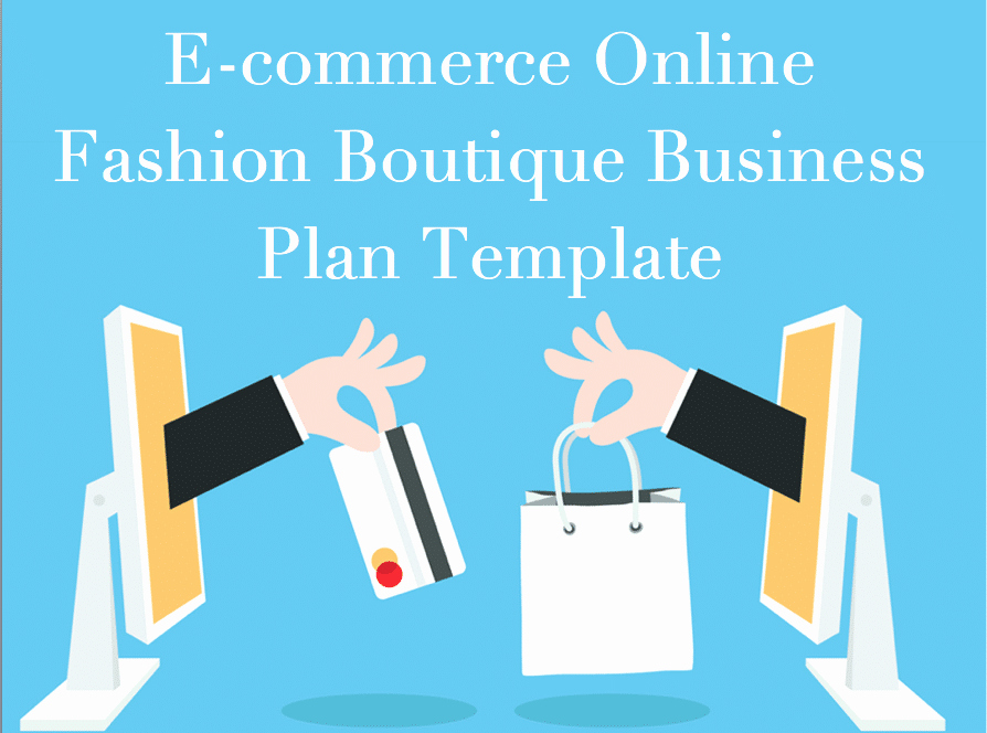 Ecommerce Business Plan Template New Screen Shot 2016 01 20 at 1 26 07 Pm Black Box Business