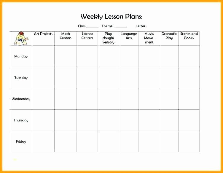 Editable Lesson Plan Template New Editable Lesson Plan Template High School Lesson Planet