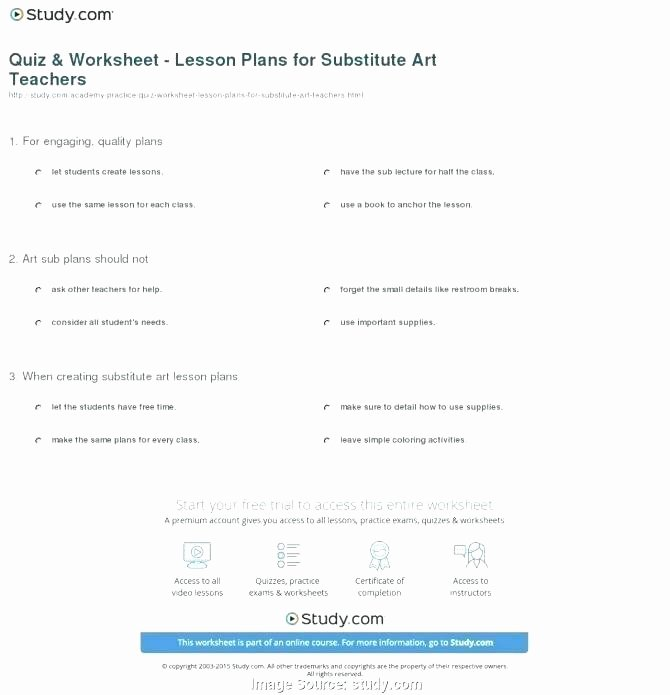 Elementary Art Lesson Plan Template Elegant High School Art Lesson Plan Template – Eltapabocas