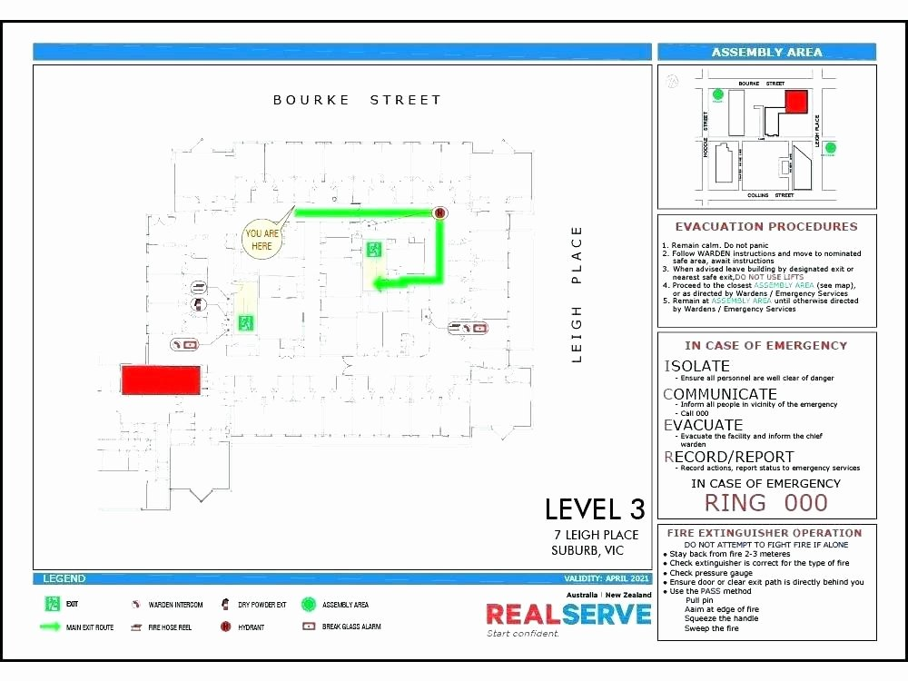 Emergency Evacuation Plan Template Free Lovely Home Emergency Evacuation Plan Template Floor with