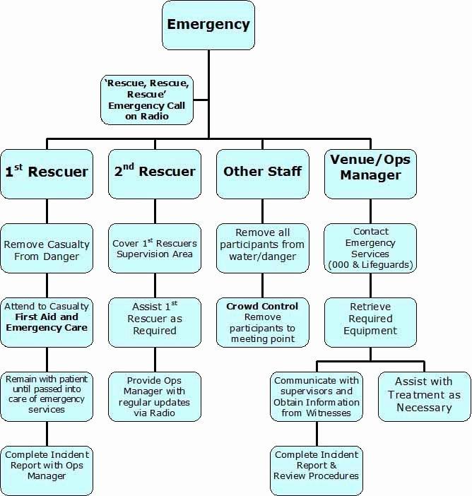 Emergency Management Plan Template Best Of Hospital Disaster Plan Flow Chart – Hospitalbased
