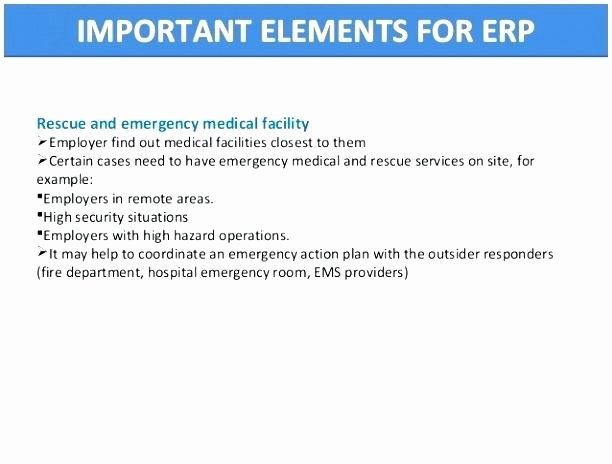 Emergency Operations Plan Template Beautiful Hospital Emergency Operations Plan Template Lovely Home