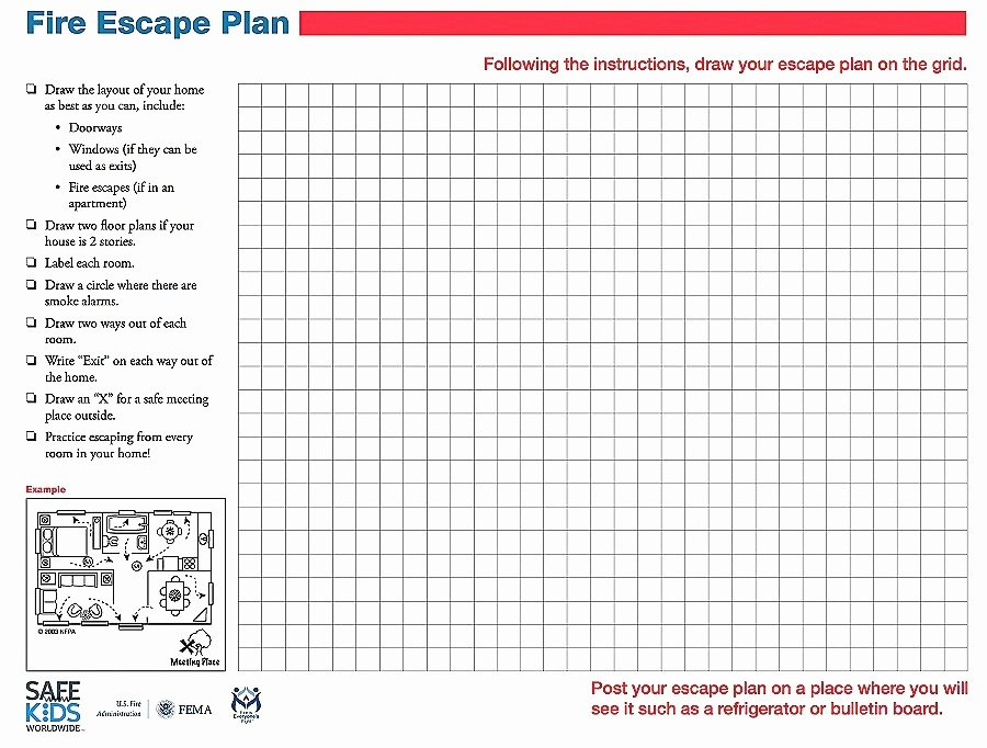 Emergency Operations Plan Template New Emergency Operations Plan Template Download Home Fire