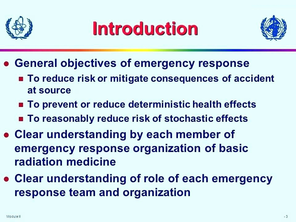 Emergency Operations Plan Template Unique Operations Management Plan Template
