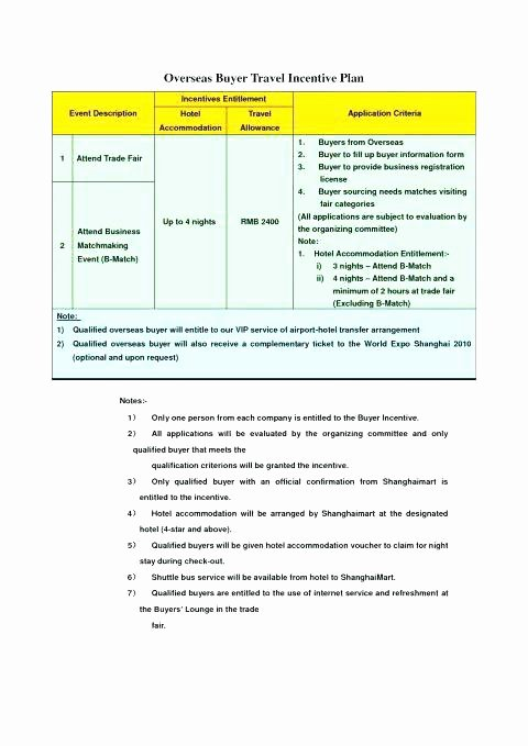 Employee Bonus Plan Template Inspirational Employee Incentive Program Template Bonus Plan Examples