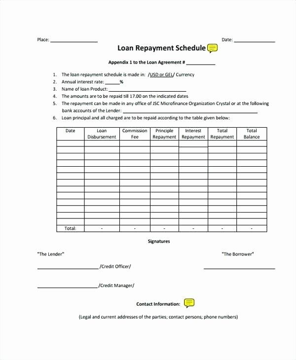 Employee forgivable Loan Template Elegant Loan forgiveness Agreement Template Loan Loan Repayment
