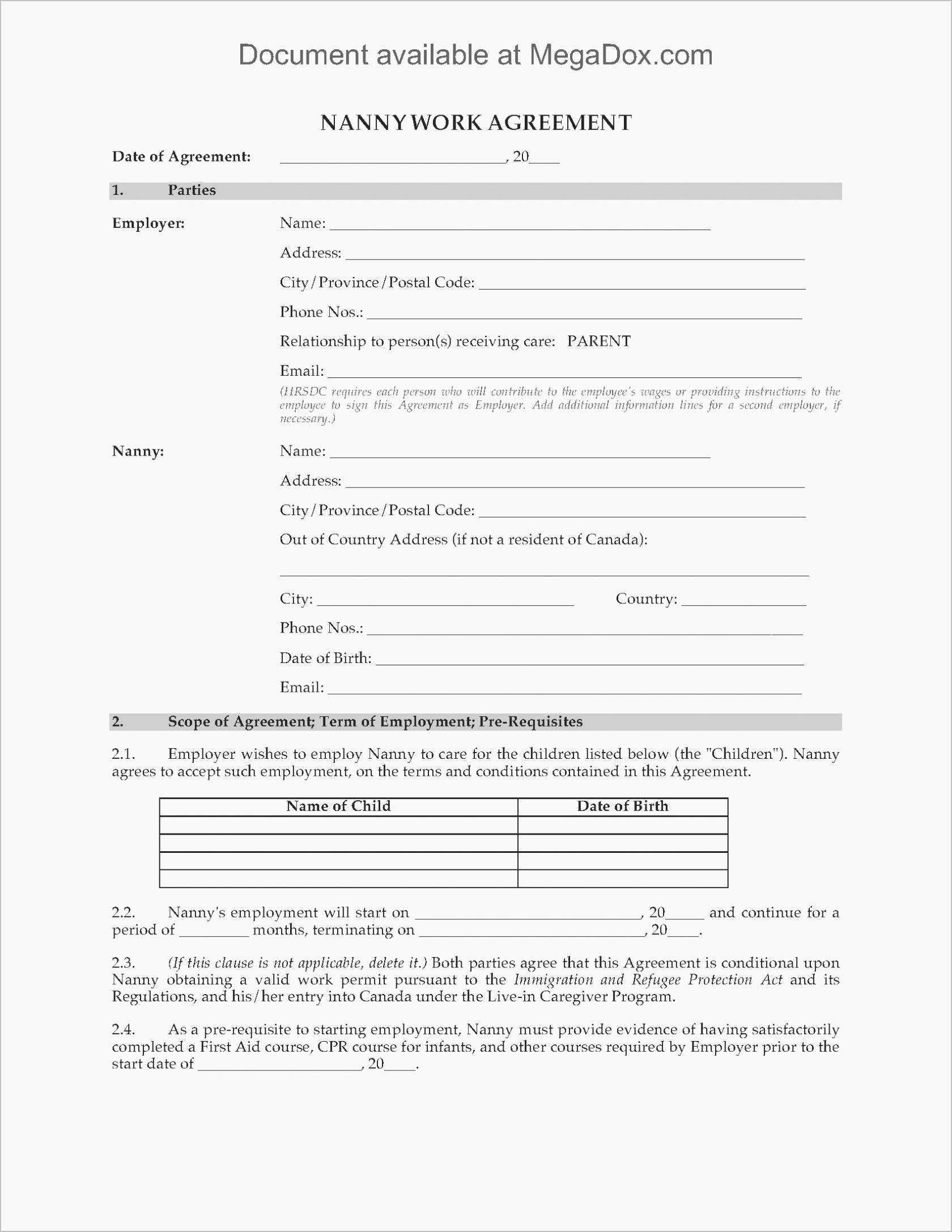 Employee Key Holder Agreement Elegant Elegant Contractor Release Liability form Template