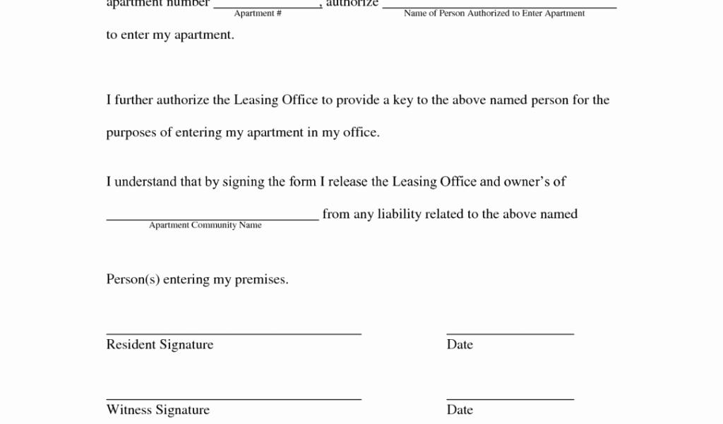Employee Key Holder Agreement Template New Employee Key Holder Agreement form Employee Key Agreement