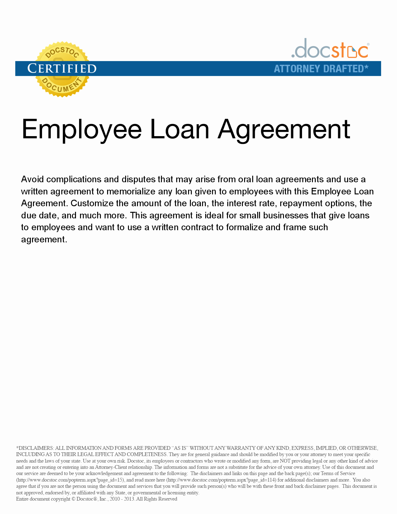 Employee Laptop Loan Agreement Inspirational Personal Loan Repayment Agreement Template