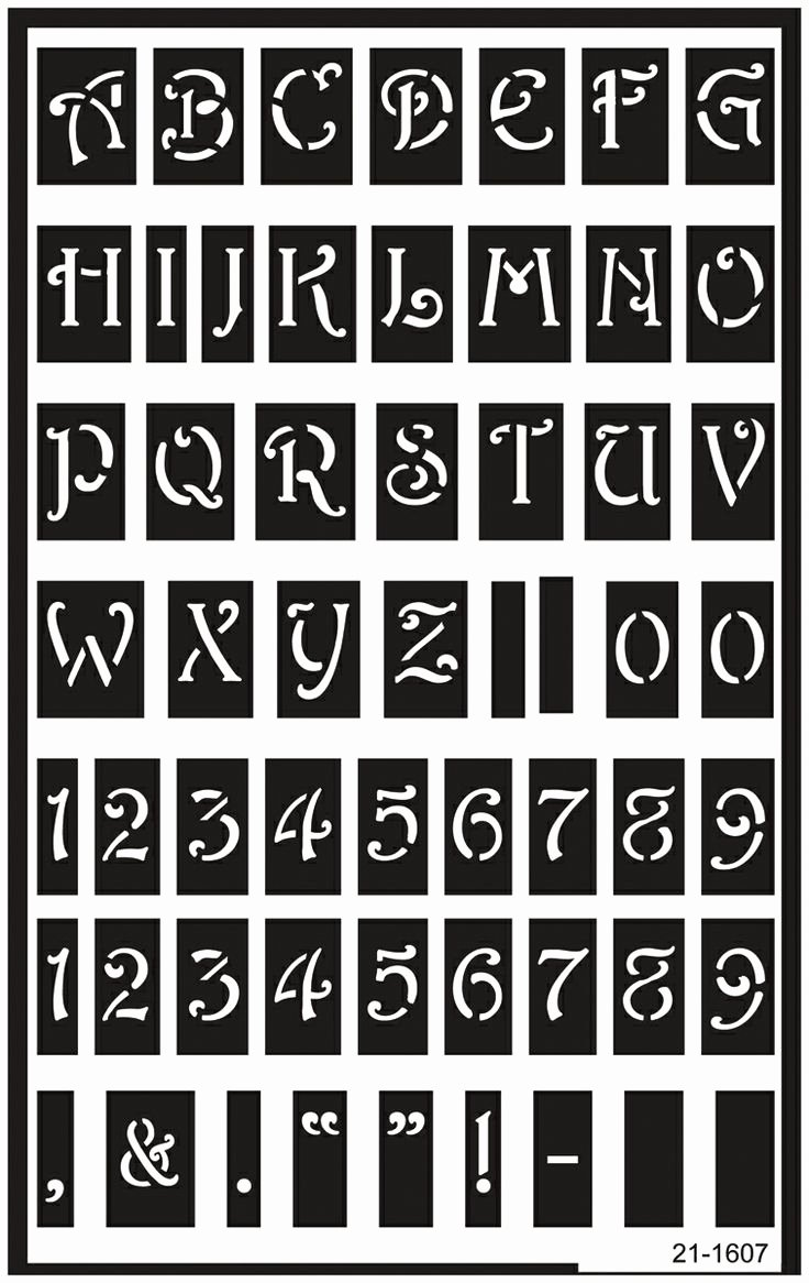 Engraving Templates Letters Fresh 25 Best Ideas About Glass Etching Stencils On Pinterest