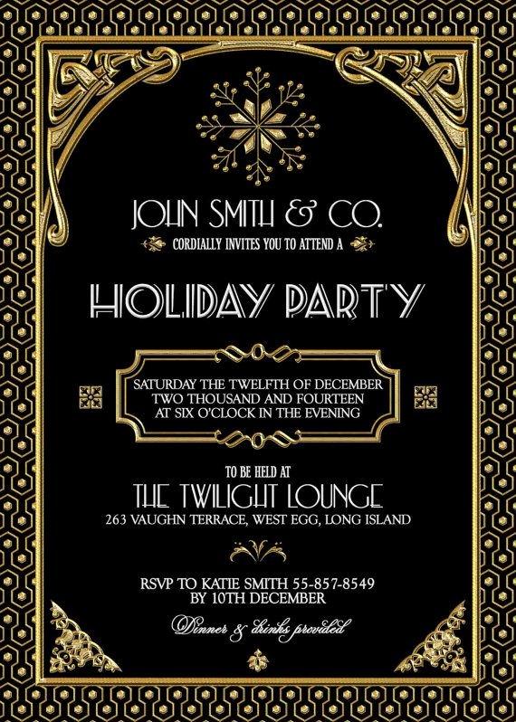 Epcs Gold Invite Consume Beautiful 137 Best Coffey Christmas Delight Invite Inspiration