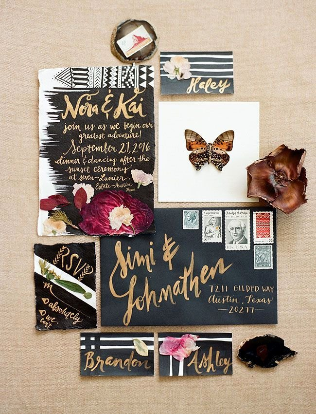 Epcs Gold Invite Consume Best Of Best 20 Bohemian Wedding Invitations Ideas On Pinterest