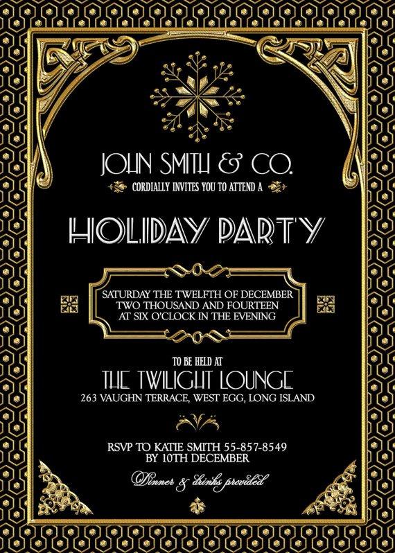 Epcs Gold Invite Consume Lovely Epcs Gold Invite Consume Birthday Invitation Template