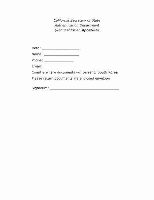 Epik Letter Of Recommendation Beautiful Apostille Cover Letter Sample