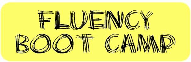 Epik Letter Of Recommendation Best Of Fluency Boot Camp Msjordanreads