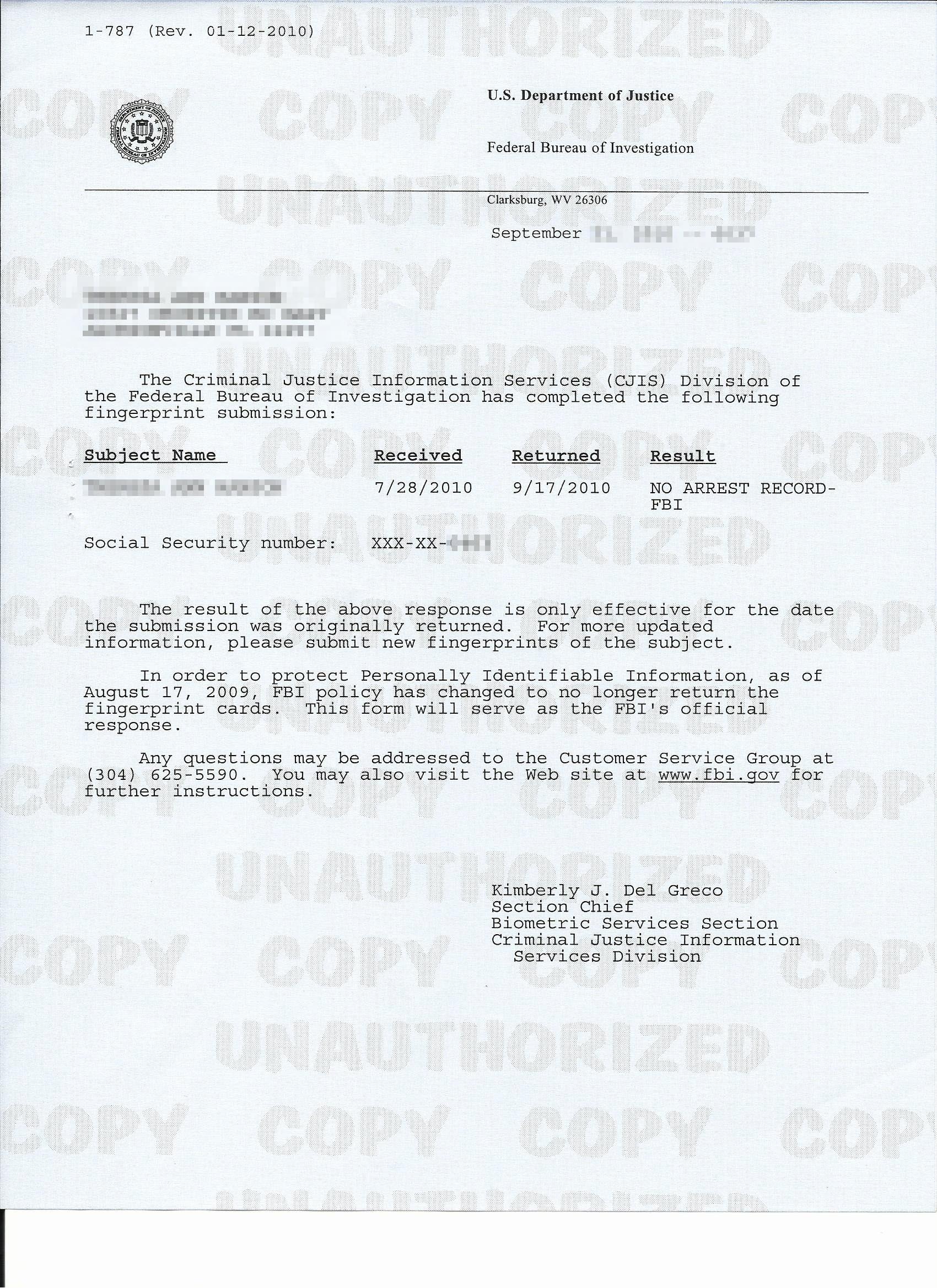 Epik Letter Of Recommendation Elegant Run A Criminal Background Check Online Employment