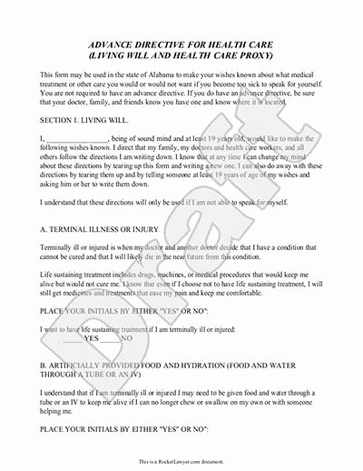 Estate Planning Letter Of Instruction Template Elegant Living Will form Line Template with Free Living Will