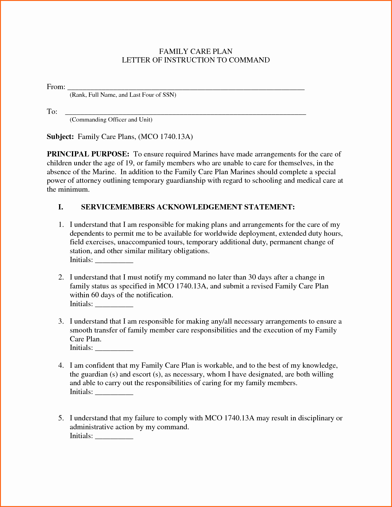 Estate Planning Letter Of Instruction Template Luxury Index Of Cdn 29 2013 232