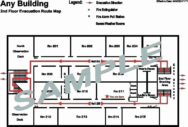 Evacuation Floor Plan Template Best Of We Draw Emergency Evacuation Maps Fire Escape Plan