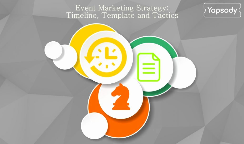 Event Marketing Plan Template Awesome Devise the Perfect event Marketing Strategy for Up Ing event