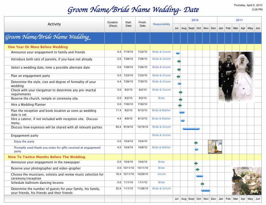 Event Project Plan Template Beautiful Download event Planning Project Management Template – Free