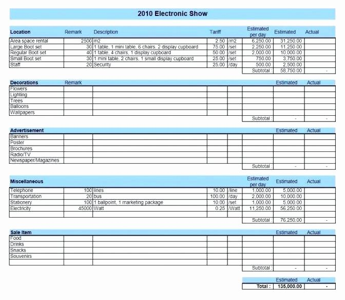 Event Project Plan Template Excel New Amartyasen