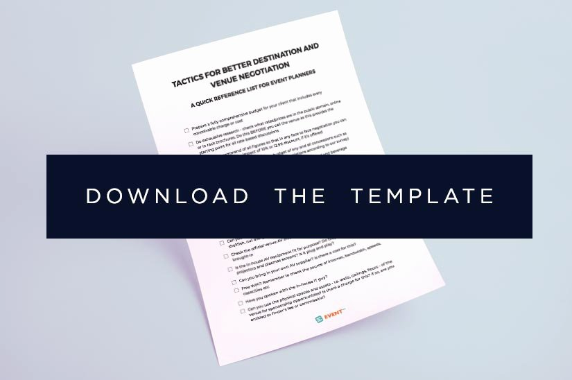Event Venue Business Plan Template Awesome the 7 Steps event Venue Checklist 2018 Edition A