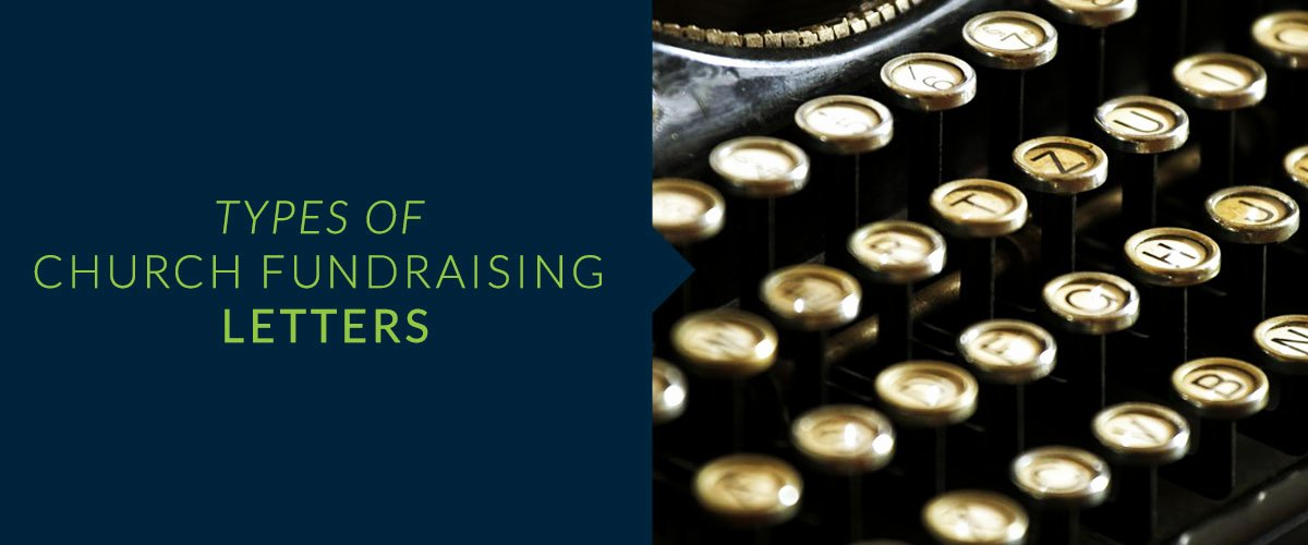 Examples Of Mission Trip Fundraising Letters Awesome 8 Types Of Excellent Church Fundraising Letters [free