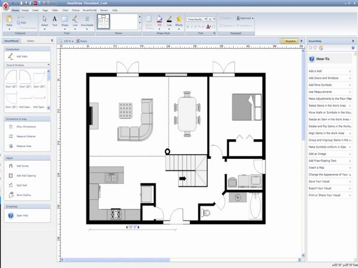 Excel Floor Plan Template Beautiful How to Draw A Floor Plan In Excel Lovely 34 Super Excel