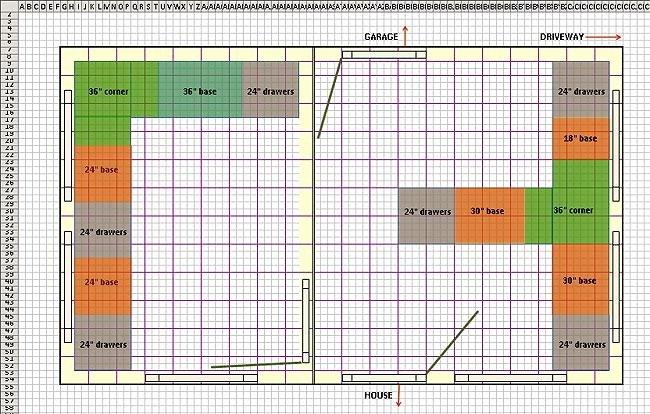 YjJlN free floor plan template excel
