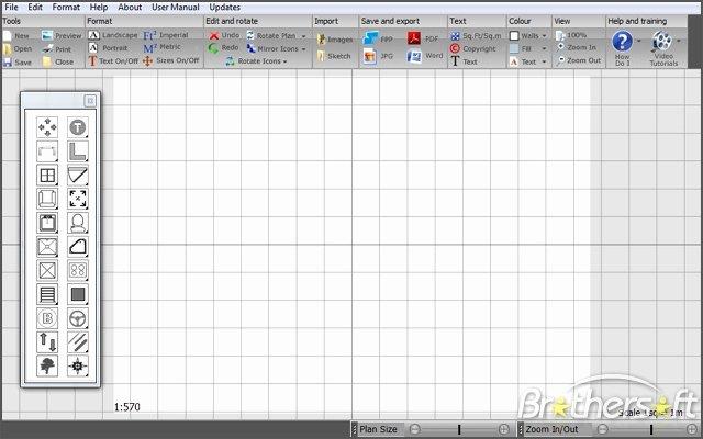 Excel Floor Plan Template Inspirational Floor Plan Template Free