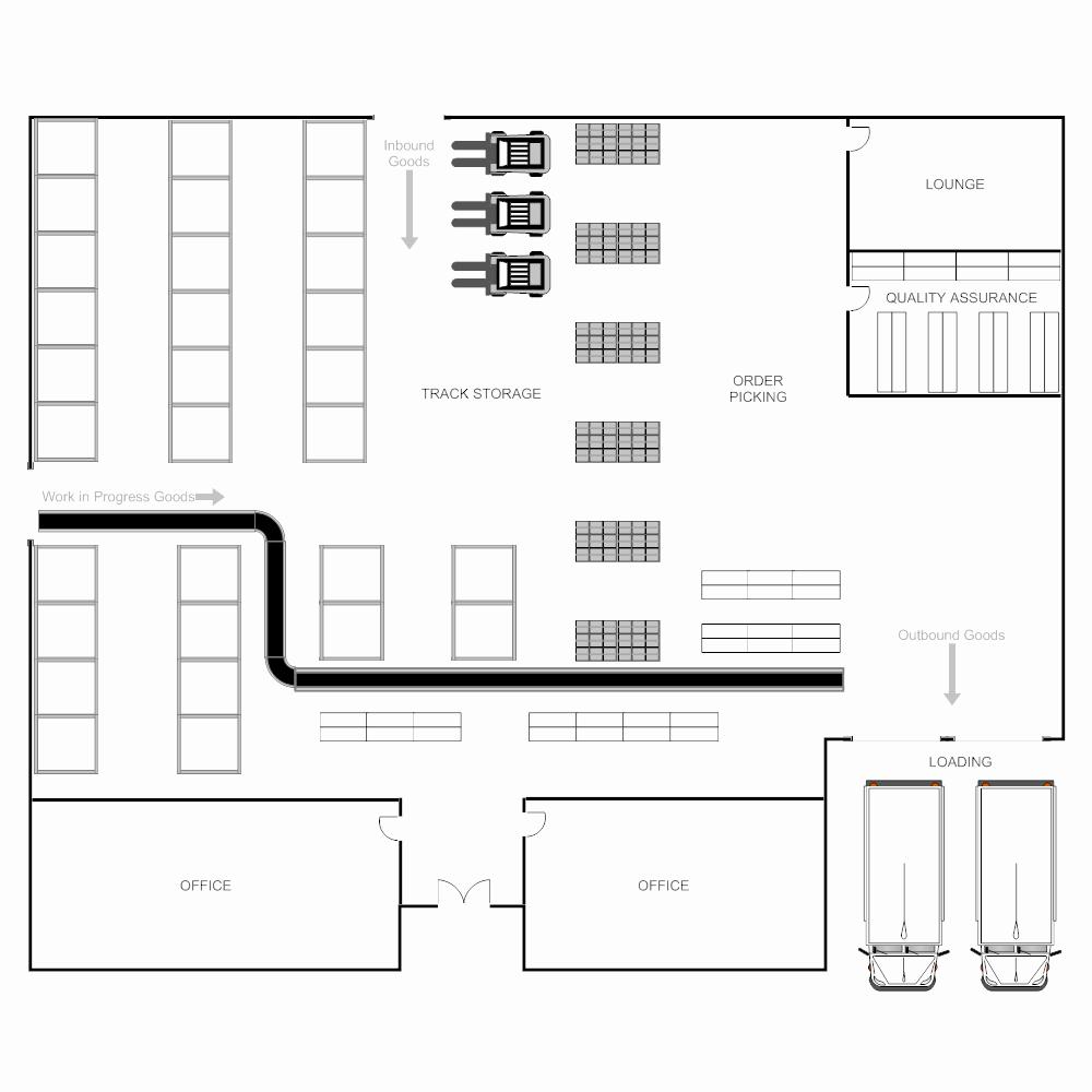 Excel Floor Plan Template New Floor Plan Templates Draw Floor Plans Easily with Templates