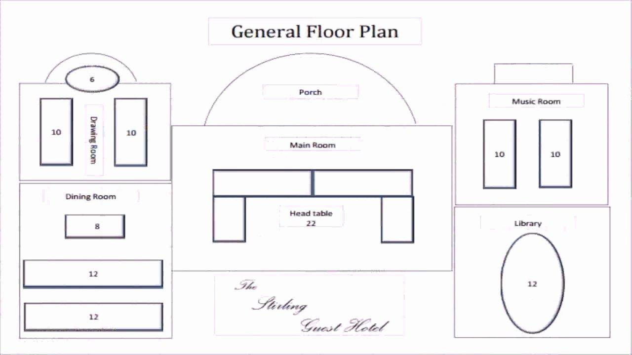 Excel Floor Plan Template New Floor Plans In Excel Template Youtube In Creative Library