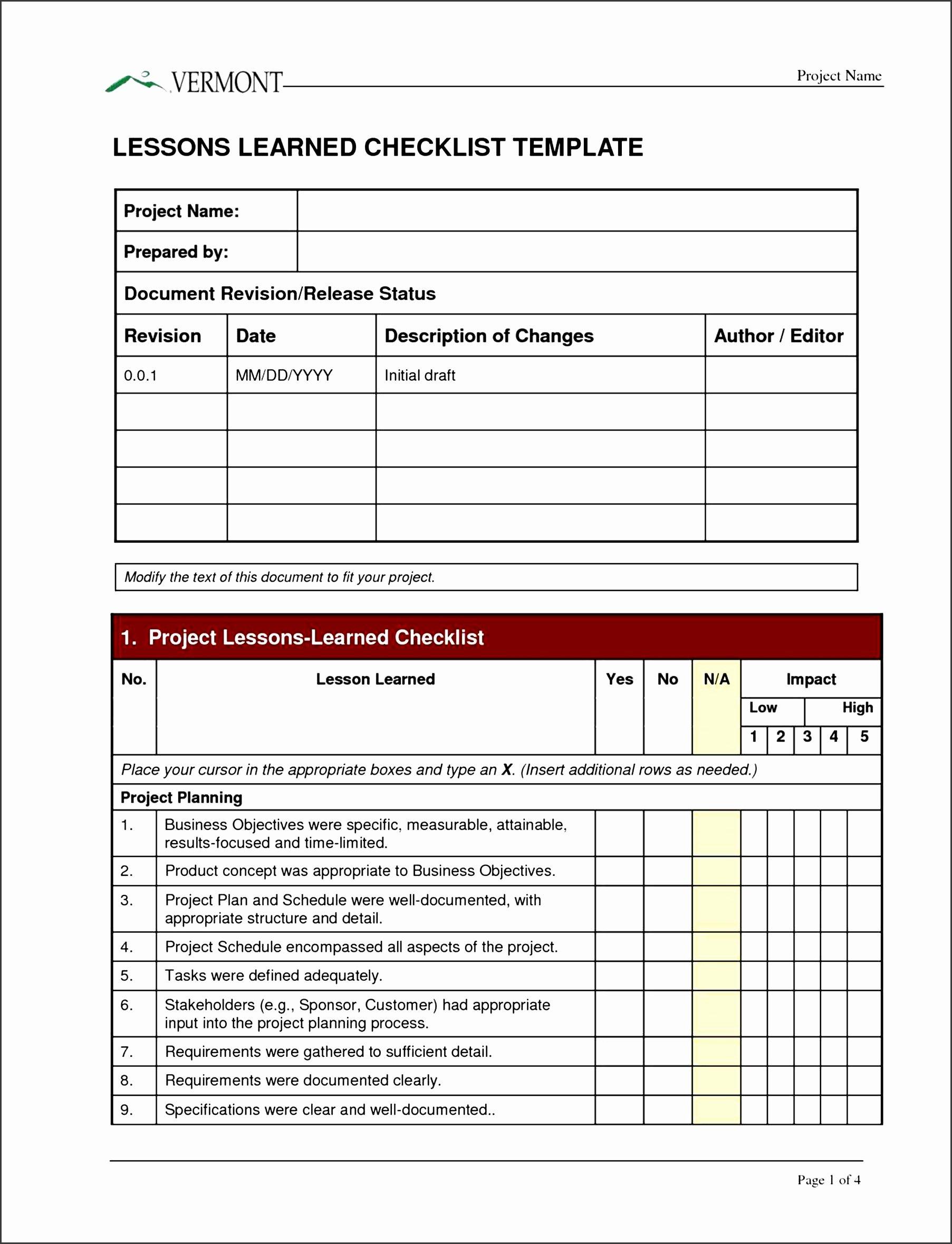 Excel Lesson Plan Template Lovely 9 Lesson Plan Checklist Sample Sampletemplatess