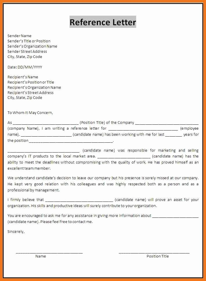 Fake Letter Of Recommendation New 1 2 Fake Letter Of Re Mendation