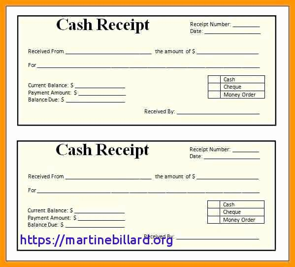 Fake Money order Receipt Template Fresh Blank Money order Template Flexible See Addition Western