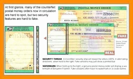 Fake Money order Template Elegant Blank Money order Template Capable Usps Money order