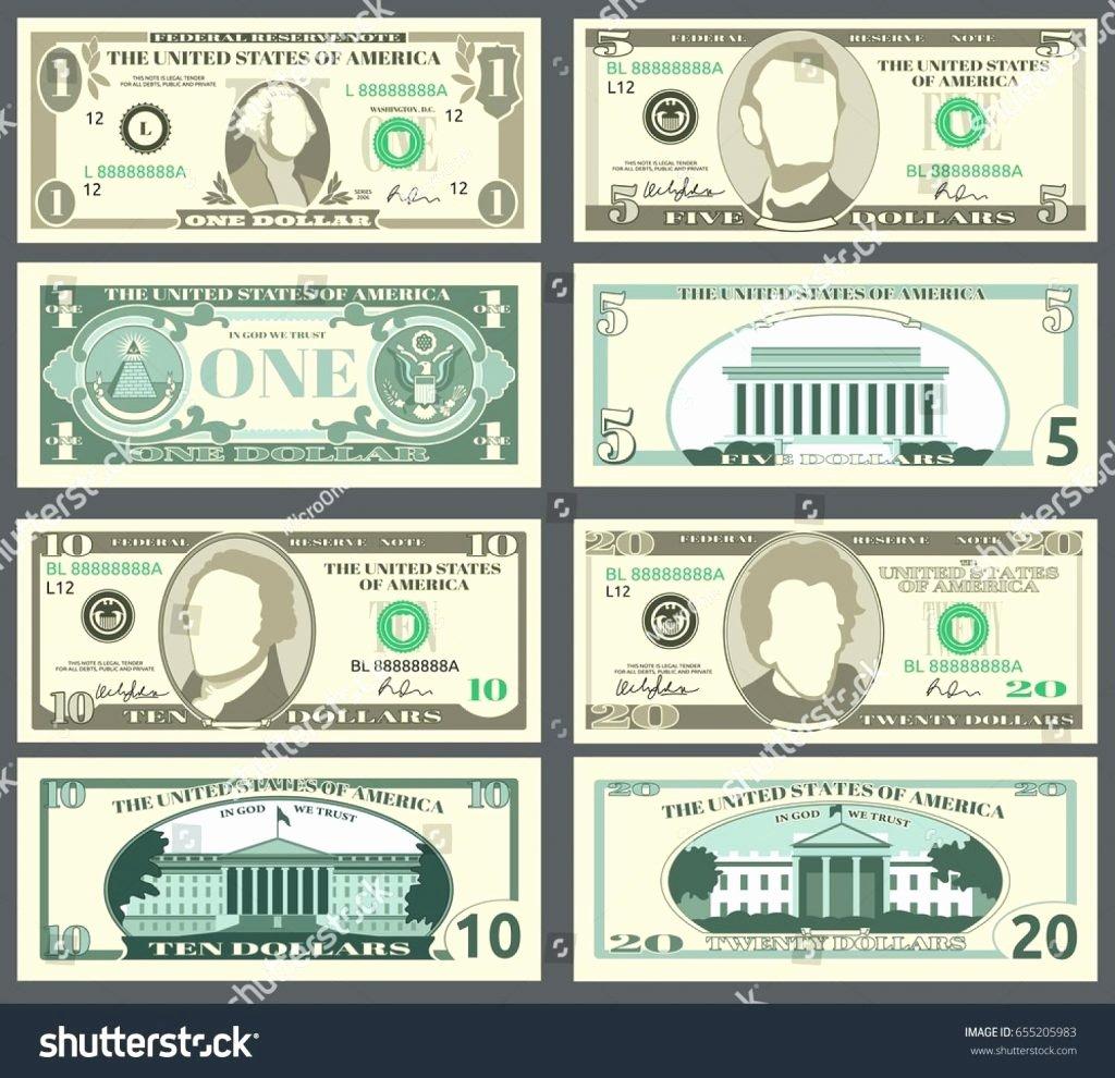 Fake Money order Template Inspirational Fake Money Template Professional Free order Customizable
