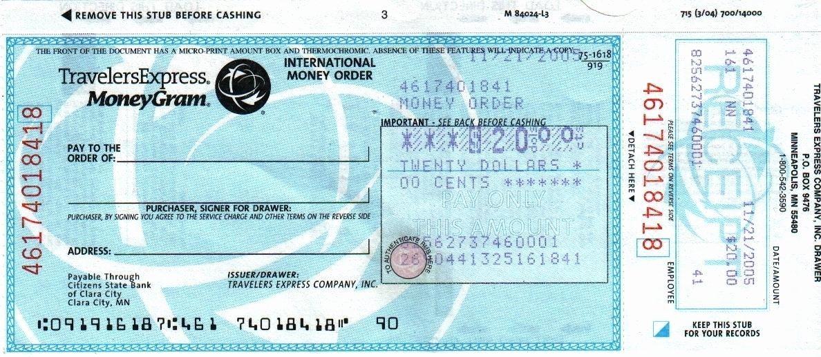 Fake Money order Template New Payment Request form Template Money order Receipt Rental