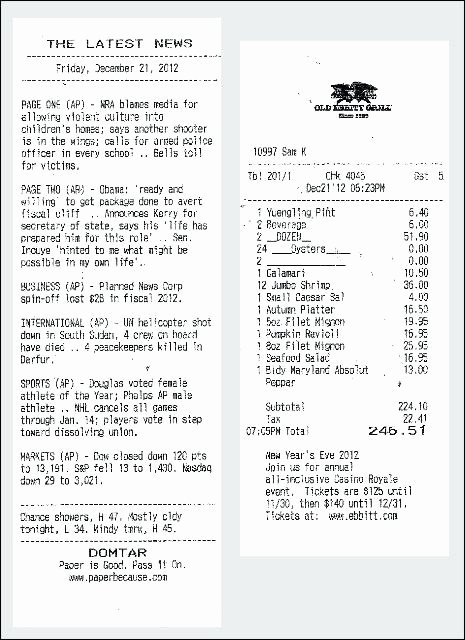 Fake Oil Change Receipts Awesome Oil Change Receipt Template – Samplethatub