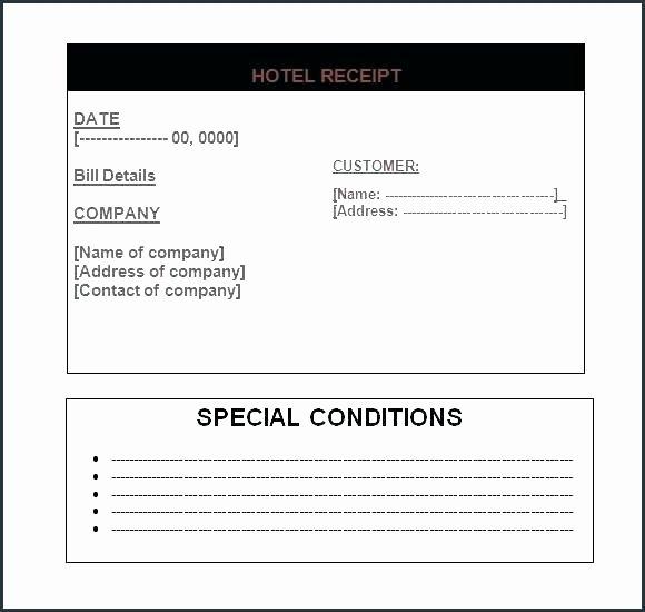 Fake Oil Change Receipts Awesome Printable Blank Receipt Blank Rent Receipt Printable Blank