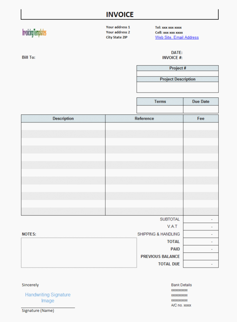 Fake Oil Change Receipts Best Of How Oil Change Invoice