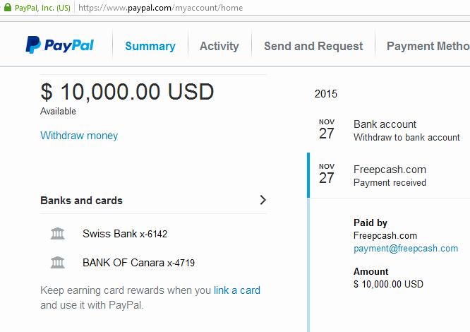 Fake Paypal Payment Generator Luxury Fake Paypal Payment Generator