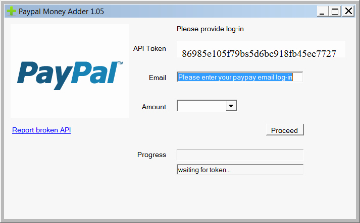 Fake Paypal Receipt Generator Fresh Get Verified Paypal Account Instantly Free Black Hat Seo