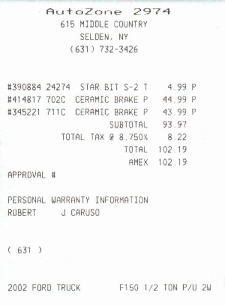 Fake Receipt Generator Download Best Of Tar Receipt Generator Fake Custom Receipt Maker